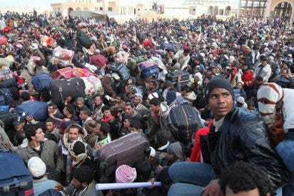 ¿Por qué Libia se ha convertido en un absoluto caos?