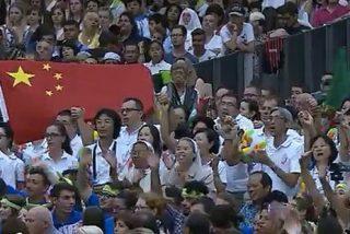 """El cardenal Parolin augura """"una nueva temporada"""" en las relaciones entre la Santa Sede y China"""