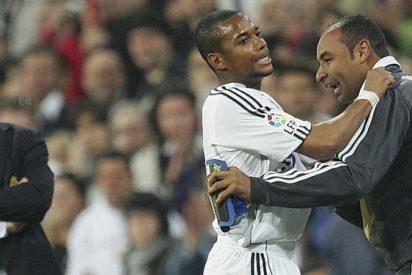 Cinco argentinos entre los peores 11 Latinos que jugaron en Real Madrid