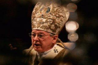 """El cardenal Cipriani se arripiente: """"Pido perdón por declaraciones que son desafortunadas"""""""