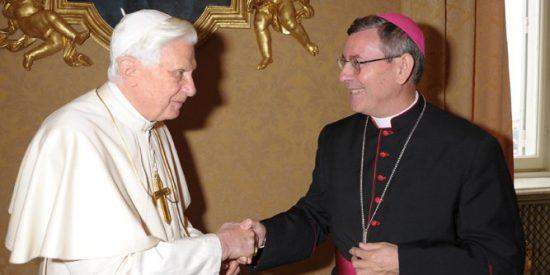 El Papa nombra a un español obispo en Brasil