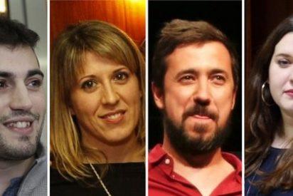 Podemos se rompe en tres en Galicia después de En Marea 'empape' a Pablo Iglesias