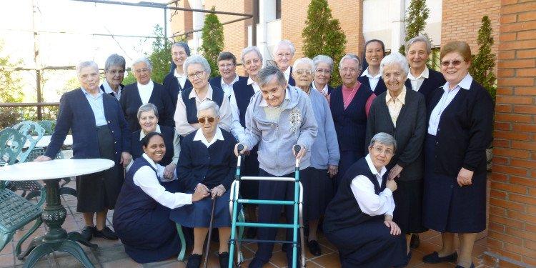 La Familia Paulina celebra el aniversario de su fundación