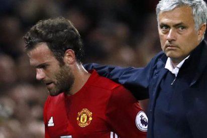 Confidencial: Mata llega a un acuerdo sobre su futuro con José Mourinho