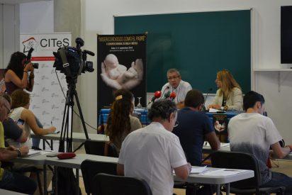 'Misericordiosos como el Padre', en Ávila