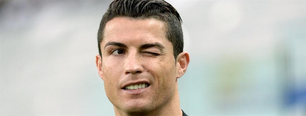 ¡Cristiano Ronaldo no se asusta! El ?zasca? de CR7 al partidazo de Messi