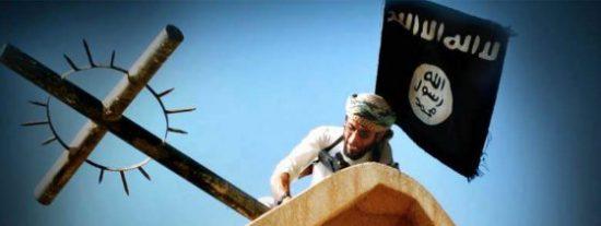 El ISIS llama a sus lobos solitarios al feroz grito de