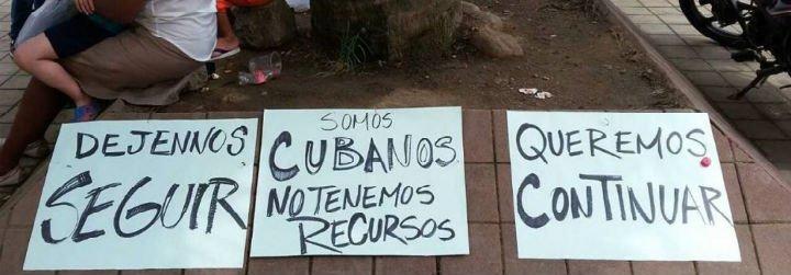 Obispos colombianos piden al Gobierno que se protejan derechos de migrantes en Turbo