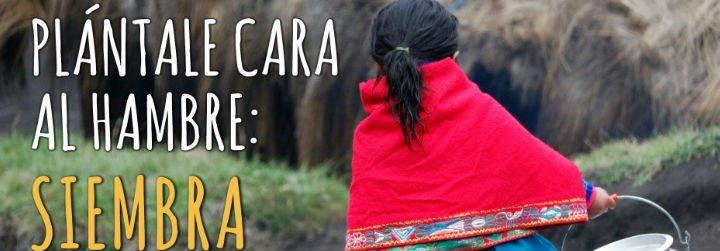 Manos Unidas apoya a 222 etnias de pueblos indígenas de todo el mundo