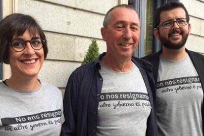 Un edil de Compromís denuncia a una funcionaria en Alicante por hablar en castellano