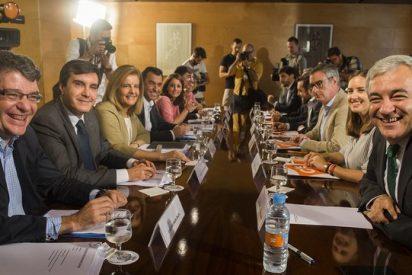 El rechazo del PP a tocar la amnistía fiscal complica el pacto con Ciudadanos