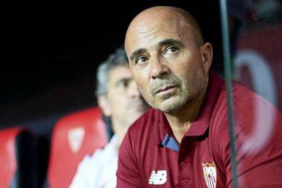 """Dos """"viejos conocidos"""" están a un paso de reforzar el Sevilla de Sampaoli"""