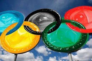 Las olímpicas orgías sexuales de los JJOO