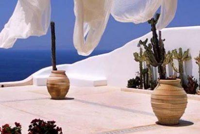 ¿Cómo organizar tu viaje a las islas griegas?