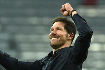 El Atlético de Madrid busca un nuevo elemento en Italia