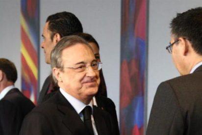¡El Barça torpedea una operación de última hora del Real Madrid!