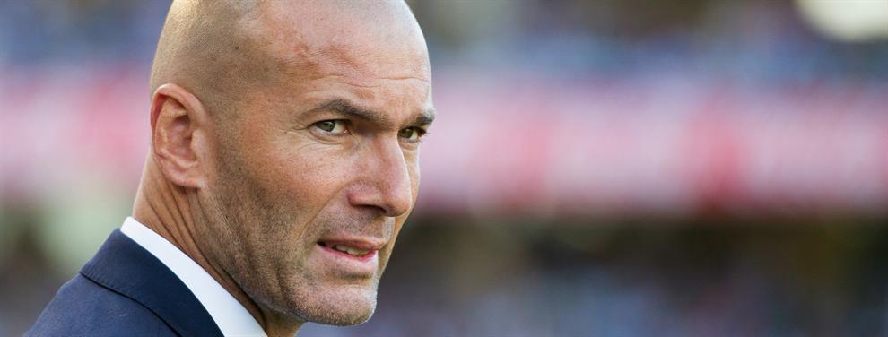 El cambio de cromos sobre la mesa del Real Madrid para revolucionar la Premier