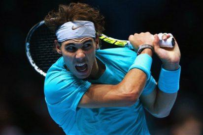 Rafa Nadal y Marc López ponen rumbo a cuartos de final en los Jugos de Río