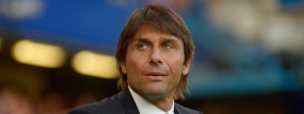 El Chelsea se queda sin su delantero deseado