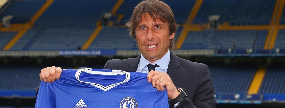El Chelsea tiene a punto 30 millones para llevarse a una pieza del Valencia