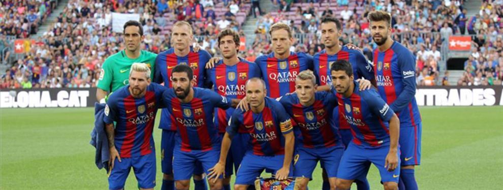 El crack del Barça que desea jugar en el Sevilla en el futuro