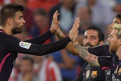 El crack del Barça que no celebró la victoria en San Mamés