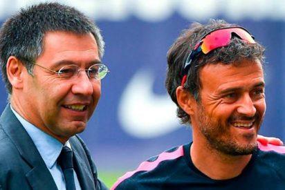 El crack inesperado que se ofrece como cuarto ariete del Barça (y no es Alcácer)