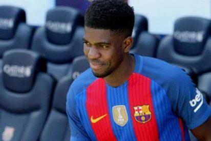 El curioso favor que le ha pedido el presidente del Olympique de Lyón al Barça