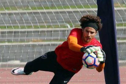 El debut de Ochoa