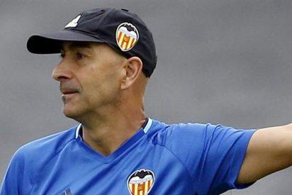 El día en el que el nuevo fichaje del Valencia despreció al club che