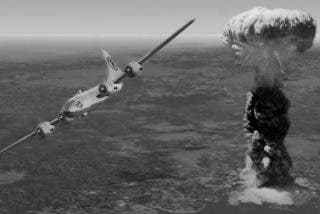 Japón conmemora el doloroso 75 aniversario del ataque nuclear a Hiroshima