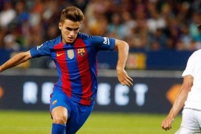 El exceso de población en el centro del campo se cobrará una víctima en el Barça