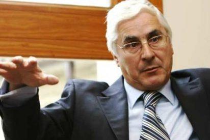 """José María Barreda (PSOE): """"No podemos estar en la cerrazón del no para siempre"""""""
