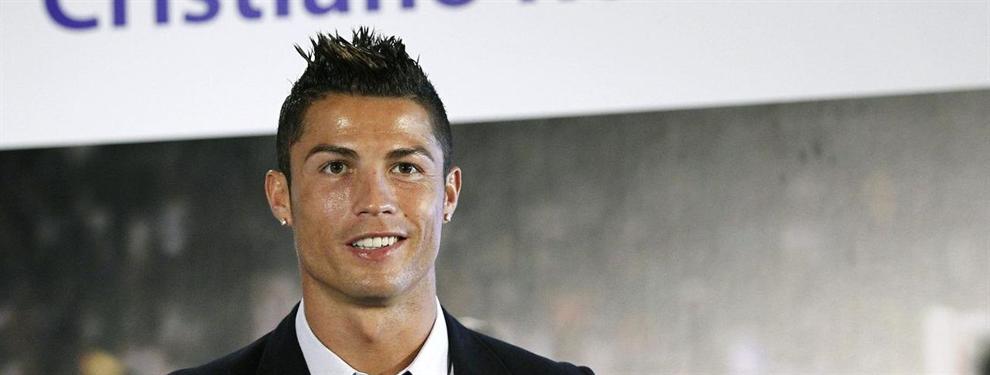 El 'fiestón' que prepara el Madrid en el Bernabéu... ¡para renovar a Cristiano!