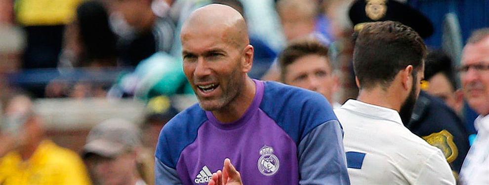 El (gran) fichaje que han desmontado desde las altas esferas del Real Madrid