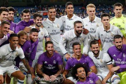 El informe médico que desata las alarmas en el Real Madrid