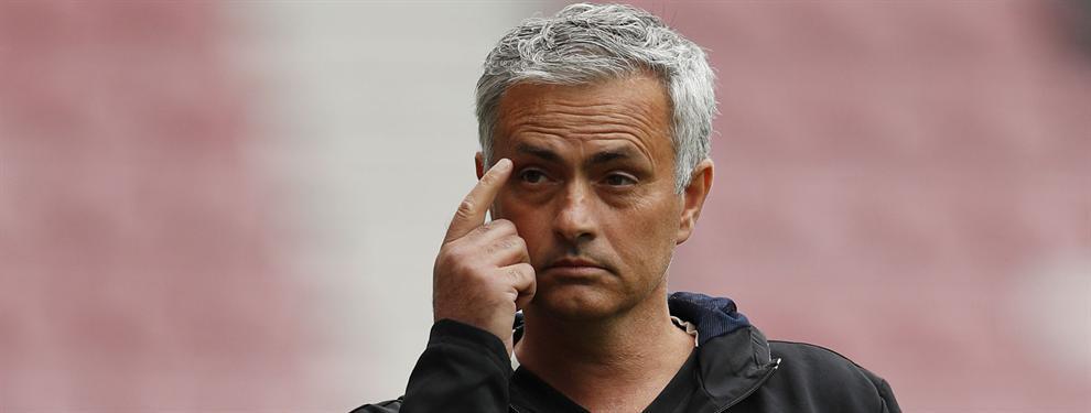 El jugador al que Mourinho le salvó su carrera en el Manchester