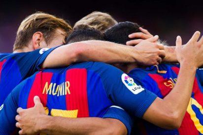 El jugador del Barça que es el hazmerreír de Europa por malo