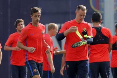 El jugador del FC Barcelona que no sabe que está en el mercado