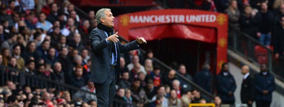 El jugador del Madrid que le ha dado con la puerta en las narices a Mourinho
