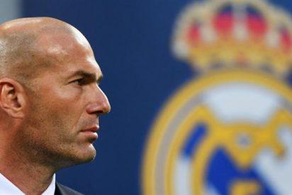 El jugador por el que Zidane pide un esfuerzo a Florentino