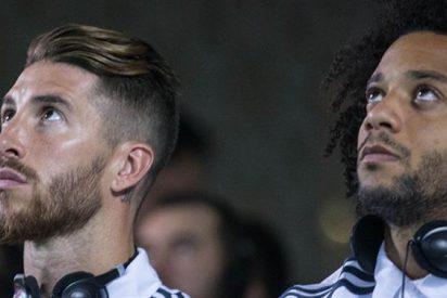 El jugador que el vestuario del Real Madrid no quiere que salga del Barça