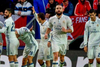 El jugador que frena (por ahora) el fichaje de última hora del Madrid