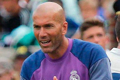El jugador que se 'rebelará' después del 9-A y la Supercopa en el Real Madrid