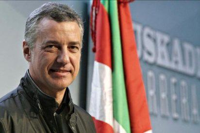 """Gobierno vasco dice que unas terceras elecciones generales pondrían a España en un """"increíble mal nivel"""" en Europa"""