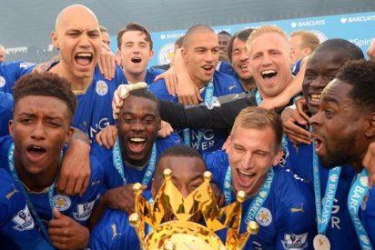 El Leicester, dispuesto a poner 30 millones de euros por un crack del Sevilla