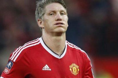 El mensaje de Schweinsteiger a José Mourinho (que no llegará a ningún lado)