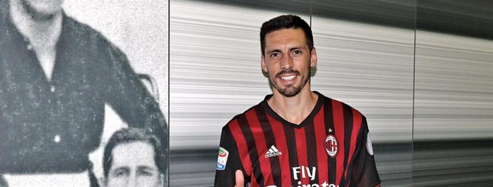 El Milan se hace con los servicios de un argentino bien conocido en España
