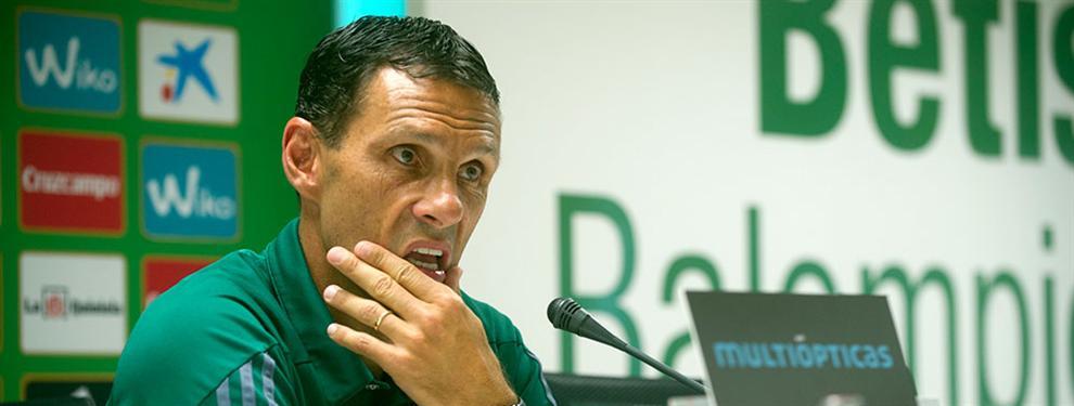 El (nuevo) defensa uruguayo que gusta al Betis de Gustavo Poyet
