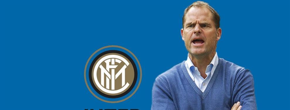 El 'nuevo Inter' se fija en un veterano argentino para apuntalar su defensa